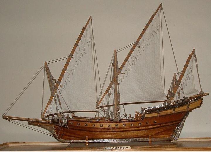 bateaux du moyen age